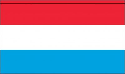 Speciale 2 Euromunten Luxemburg