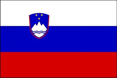 Speciale 2 Euromunten Slovenie