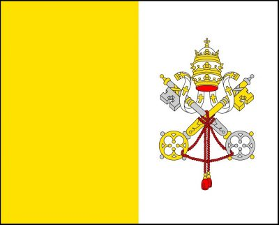 Speciale 2 Euromunten Vaticaan