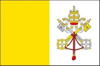 Euromunten Vaticaan