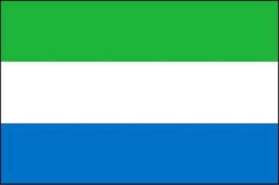 Bankbiljetten Sierra Leone