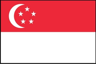 Bankbiljetten Singapore