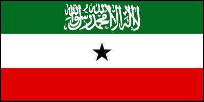 Bankbiljetten Somaliland