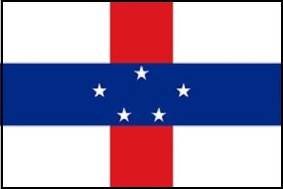 Worldcoins Netherlands Antilles