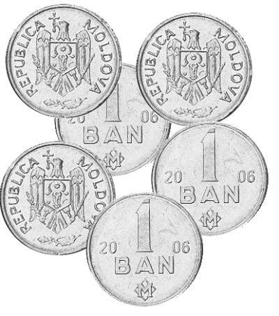 Worldcoins Moldova 1 Ban