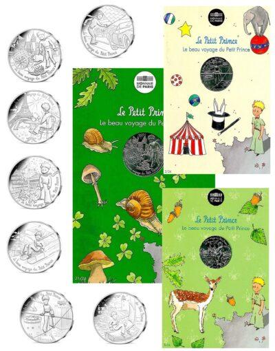 Frankrijk 10 Euro Le Petit Prince