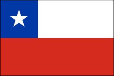 Bankbiljetten Chili