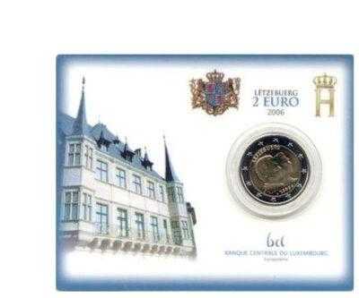 2006 Coincards