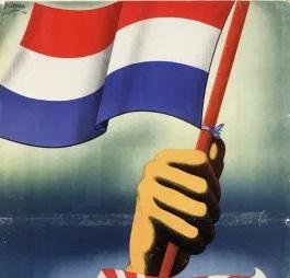 Bankbiljetten Netherlands Camp Money / Occupied Netherlands